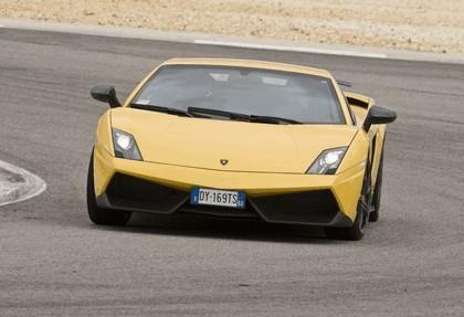 2010 Lamborghini Gallardo LP570-4 Superleggera 89