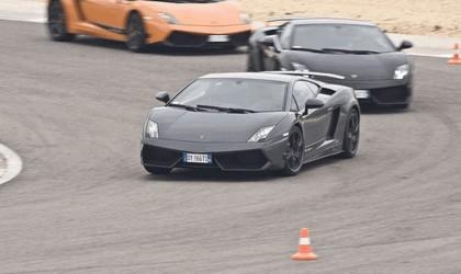 2010 Lamborghini Gallardo LP570-4 Superleggera 91