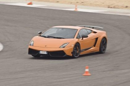 2010 Lamborghini Gallardo LP570-4 Superleggera 92