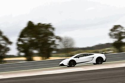 2010 Lamborghini Gallardo LP570-4 Superleggera 93
