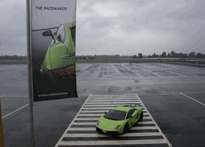 2010 Lamborghini Gallardo LP570-4 Superleggera 96