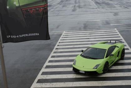 2010 Lamborghini Gallardo LP570-4 Superleggera 97