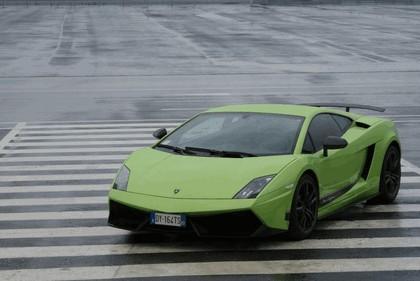 2010 Lamborghini Gallardo LP570-4 Superleggera 101