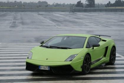 2010 Lamborghini Gallardo LP570-4 Superleggera 102