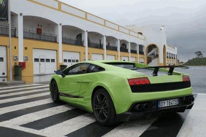 2010 Lamborghini Gallardo LP570-4 Superleggera 110