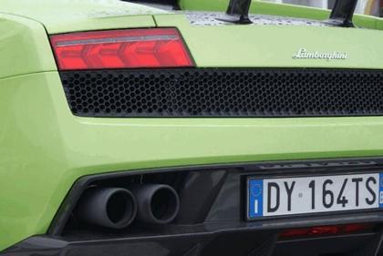 2010 Lamborghini Gallardo LP570-4 Superleggera 112