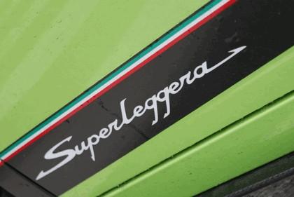 2010 Lamborghini Gallardo LP570-4 Superleggera 122