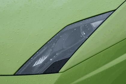 2010 Lamborghini Gallardo LP570-4 Superleggera 124