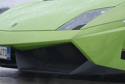 2010 Lamborghini Gallardo LP570-4 Superleggera 126