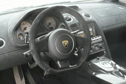 2010 Lamborghini Gallardo LP570-4 Superleggera 132