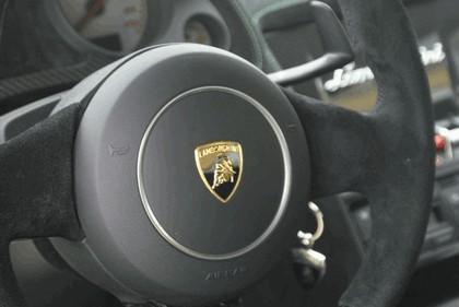2010 Lamborghini Gallardo LP570-4 Superleggera 133