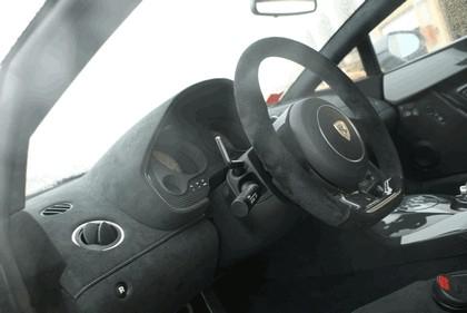 2010 Lamborghini Gallardo LP570-4 Superleggera 134
