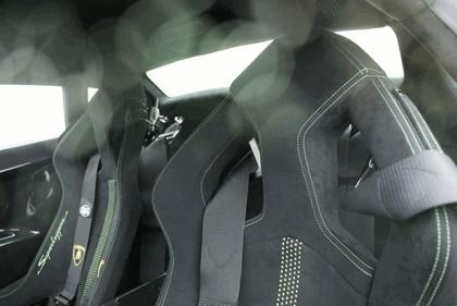 2010 Lamborghini Gallardo LP570-4 Superleggera 136