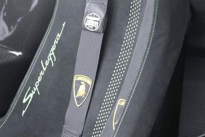 2010 Lamborghini Gallardo LP570-4 Superleggera 137