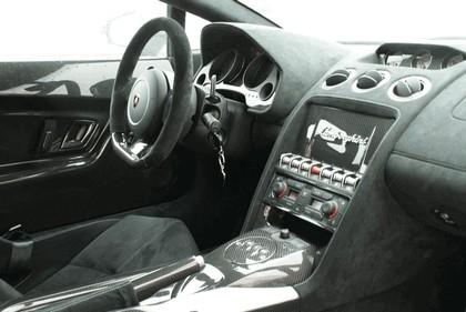 2010 Lamborghini Gallardo LP570-4 Superleggera 147