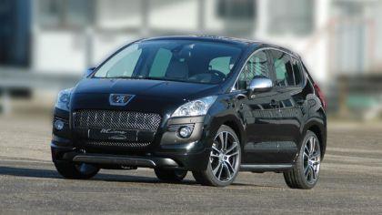 2010 Peugeot 3008 by Irmscher 6