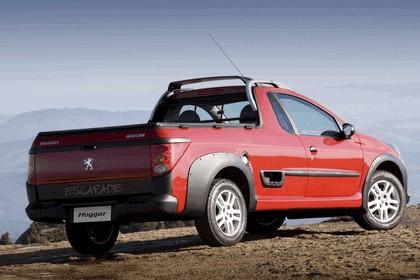 2010 Peugeot 207 Hoggar 3