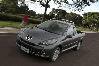 2010 Peugeot 207 Hoggar 11