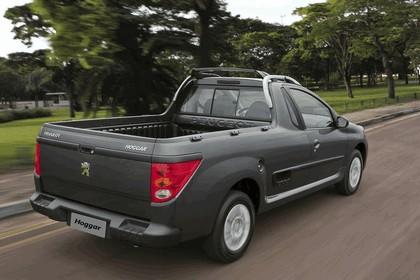 2010 Peugeot 207 Hoggar 12