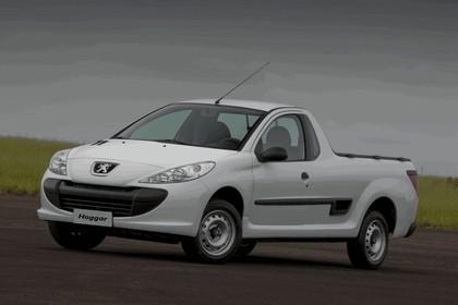2010 Peugeot 207 Hoggar 14