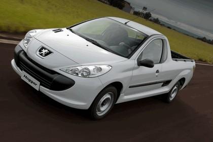 2010 Peugeot 207 Hoggar 15