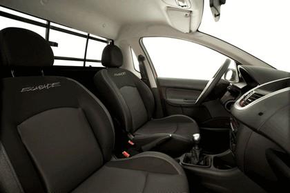 2010 Peugeot 207 Hoggar 19