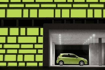 2010 Nissan Micra 40