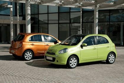 2010 Nissan Micra 42