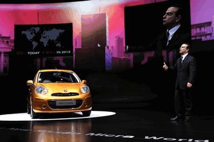 2010 Nissan Micra 46