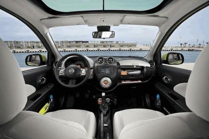 2010 Nissan Micra 52