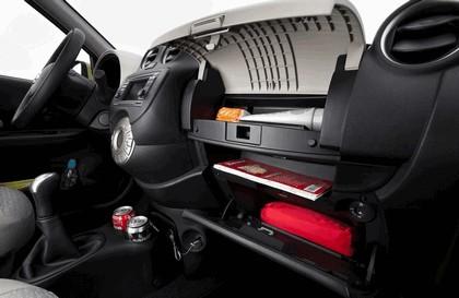 2010 Nissan Micra 53