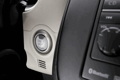 2010 Nissan Micra 54