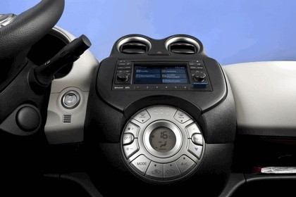 2010 Nissan Micra 55