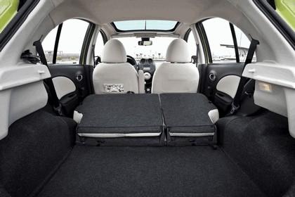 2010 Nissan Micra 58