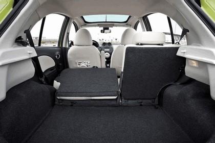 2010 Nissan Micra 59
