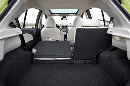 2010 Nissan Micra 61