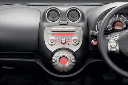 2010 Nissan Micra 66