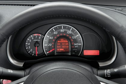2010 Nissan Micra 67