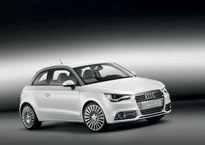 2010 Audi A1 e-tron 1