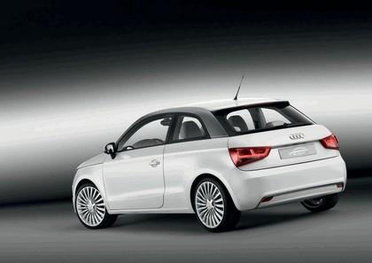 2010 Audi A1 e-tron 2