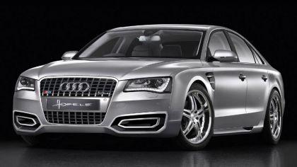 2010 Audi A8 by Hofele Design 4