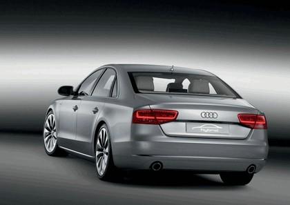 2010 Audi A8 hybrid 2