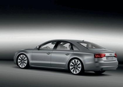 2010 Audi A8 hybrid 3
