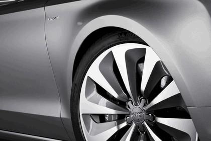 2010 Audi A8 hybrid 5