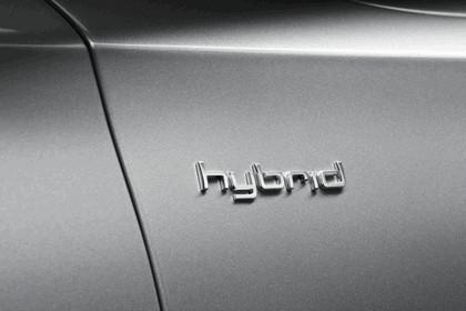 2010 Audi A8 hybrid 6