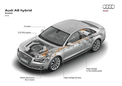 2010 Audi A8 hybrid 10