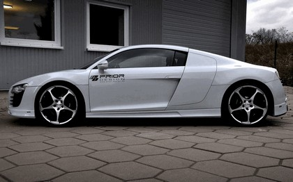 2010 Audi R8 Carbon Limited Edition by Prior Design 4