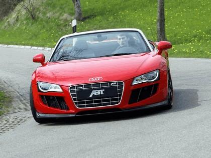 2010 Audi R8 Spyder by ABT 5