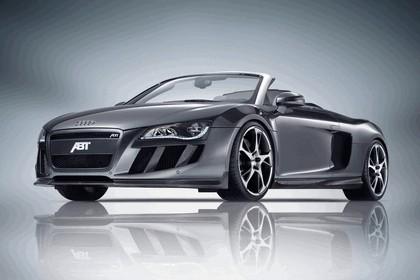 2010 Audi R8 Spyder by ABT 10