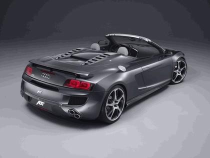 2010 Audi R8 Spyder by ABT 12